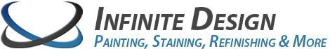 Infinite Design: Residential & Commercial Painting, Staining, Refinishing and More